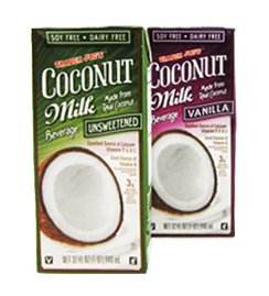 coconutmilk by Trader Joes